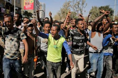 "#LeMonde: ""Young Ethiopians ""determined to die free rather than live as slaves""  """