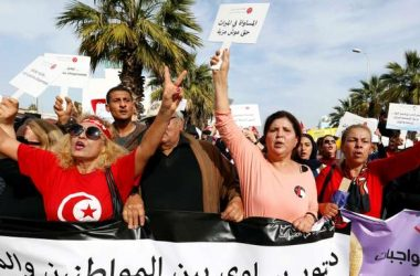"#LeMonde: ""In Tunisia, the debate on equality between men and women in inheritance takes hold  """