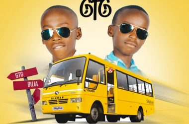 Buja to GTG By Chris and Junior