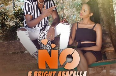 No by B Bright Akapella.