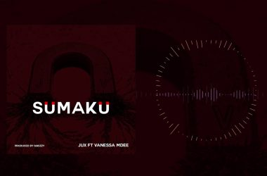 Sumaku by Jux ft Vanessa Mdee