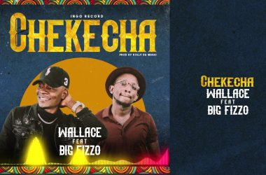 Chekecha by Wallace ft Big Fizzo.