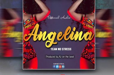 Angelina by Team No Stress