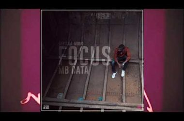 FOCUS BY MB DATA (Official Audio)